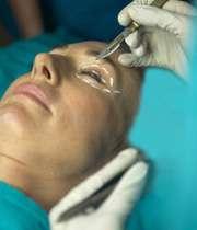 جراحي زيبايي پلک چشم