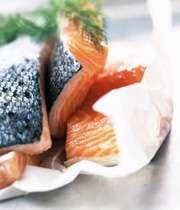 ماهی میدم (غذای جنوب)