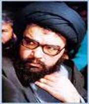 زندگینامه شهید حجة الاسلام سید عباس موسوی