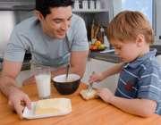اصلاح عادات غلط غذایی !