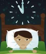بی خوابی را با غذاها کم کنید