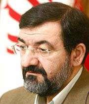 دکتر محسن رضایی
