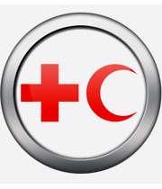هلال احمر و صلیب سرخ