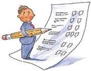 نمونه سوألات امتحانی (اول دبیرستان- نظری)