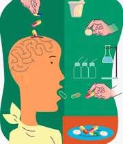 افزایش حافظه با دارو