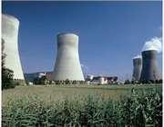 نيروگاه هسته اي
