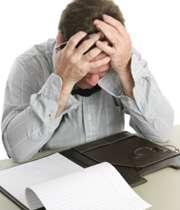 استرس و کاهش هورمون مردانه