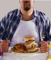 غذاهاي آماده و کاهش سن سکته قلبي