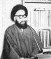 آیت الله سید حسین خادمی