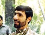 شهید صیاد شیرازی؛ مخلص واقعی