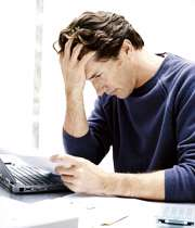 اضطراب تا چه حدی طبيعي است؟