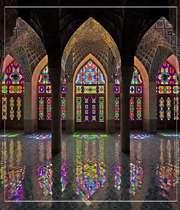 ظهور هنر اسلامی