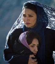 فیلم موهن «سنگسار ثریا»