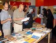 نمايشگاه تازههاي کتاب باستانشناسي در موزه ملي ايران