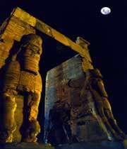 اساطير نجومي ايران باستان