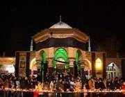 امامزاده حسین قزوین