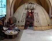 موزه عشایر آذربایجان