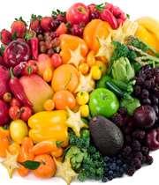 نقش رژیم غذایی در سرطان ها