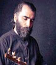 در جستوجوي موسيقي اصيل ايراني