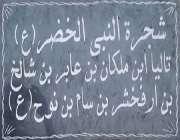 خضر در حکایت های صوفیان