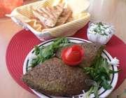 کوکوی اِشپل (غذای گیلانی)
