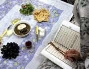 تغذیه غلط در ماه رمضان و عوارض آن