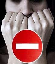 اضطراب ممنوع