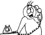 مزاحمت تلفنی برای خانواده ها