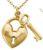کليد قلب کودکان