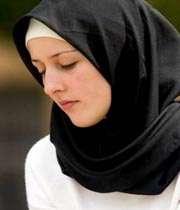 حجاب تکلیفزن است یا حق او ؟