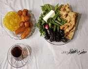 تغذیه در ماه مبارک رمضان(2)