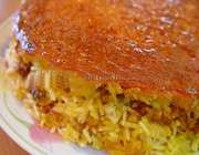 برنج كاسه ای آذری