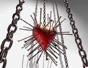از عشقتان زندان نسازید