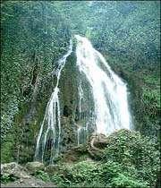 nature of mazandaran