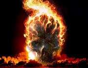 آتشبیار جهنم