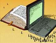 کتاب فروشي ديجيتال