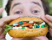 با خوردن دارو لاغر نمی شوید!