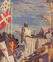 شرح هشت جنگ صلیبی