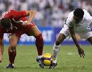حذف عربستان از جام جهانی 2010