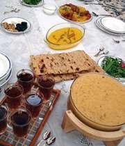 بخور نخورهای ماه رمضان