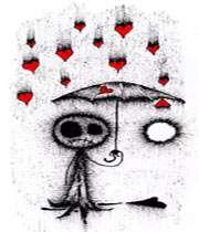 عشق بیمارگونه