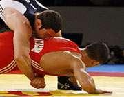 ایران نایب قهرمان جهان
