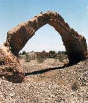 جاذبه های طبیعی استان مرکزی