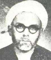 آيت الله محمد ابراهيم آيتي