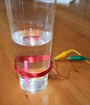 ساخت شمع شناور