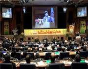 الرئيس الايراني ، محمود احمدي نجاد