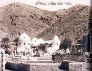 تاریخ حرم ائمه بقیع و جنایات وهابیت(1)