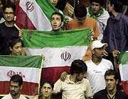 افتخاري تازه براي واليبال ايران
