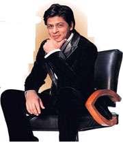 شاهرخ خان