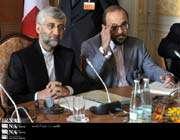 سعيد جليلي ، امين المجلس الاعلي للامن القومي